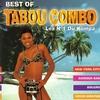 Couverture de l'album Best of Tabou Combo