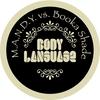 Cover of the album Body Language - Single