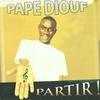 Cover of the album Partir !