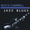 Couverture de l'album Jazz Blues