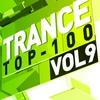 Couverture de l'album Trance Top 100, Vol. 9