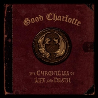 "Cover of the track The Chronicles of Life and Death (""LIFE"" version)"