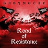 Cover of the album Road of Resistance - Single