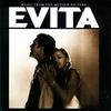 Couverture de l'album Evita: Music From the Motion Picture