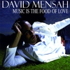 Cover of the album Music Is the Food of Love