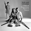Couverture de l'album Girls in Peacetime Want to Dance