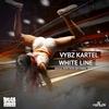 Couverture de l'album White Line - Single