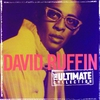 Cover of the album The Ultimate Collection: David Ruffin