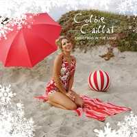 Cover of the track Christmas in the Sand