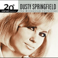 Cover of the track 20th Century Masters - The Millennium Collection: The Best of Dusty Springfield
