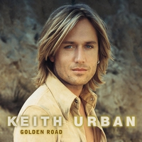 Cover of the track Golden Road