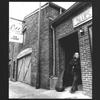 Couverture de l'album Live at Blues Alley