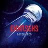 Couverture de l'album Satellites