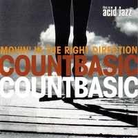 Cover of the track Moving in the Right Direction