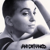 Cover of the album Ani DiFranco
