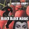 Couverture de l'album Black Black Magic