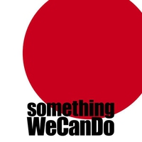 Cover of the track Something We Can Do