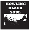 Cover of the album Howling Black Soul