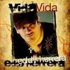 Cover of the album Vida: Eddy Herrera