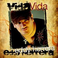 Cover of the track Vida: Eddy Herrera