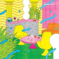 Cover of the track Pleasure Centre