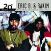 Cover of the album 20th Century Masters: The Millennium Collection: The Best of Eric B. & Rakim