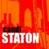 Cover of the album Candi Staton - the Album