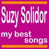 Cover of the album My Best Songs: Suzy Solidor