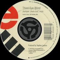 Cover of the track Jumper (Radio Edit) / Graduate (Remix) [Digital 45] - Single