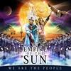 Couverture de l'album We Are the People