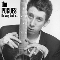Cover of the track The Very Best of The Pogues