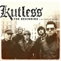 Couverture du titre Kutless - The Beginning