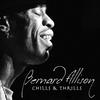 Couverture de l'album Chills & Thrills