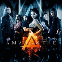 Cover of the track Amaranthe