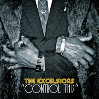 Cover of the track Control This