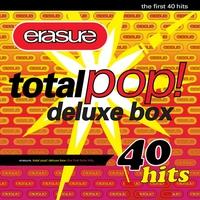 Couverture du titre Erasure: Pop Deluxe Box (Audio Version)