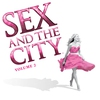 Couverture de l'album Sex and the City, Vol. 2 (More Music from the Movie)
