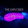 Couverture de l'album The Explorer - Single