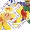 Couverture de l'album Jim Hall and Basses
