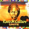 Cover of the album Roots & Culture Unite