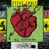Cover of the album El corazón