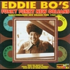 Couverture de l'album Eddie Bo's Funky Funky New Orleans (feat. The Chain Gang & Smokey Johnson)