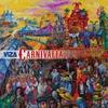 Couverture de l'album Carnivalia