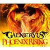 Cover of the album Phoenix Rising