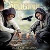 Couverture de l'album La Colombe et le Corbeau