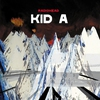 Cover of the album Kid A