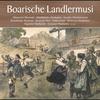 Cover of the album Boarische Landlermusi
