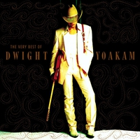 Cover of the track The Very Best of Dwight Yoakam