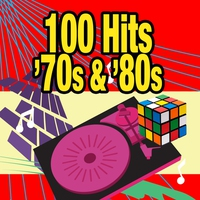 Cover of the track 100 Hits - '70s & '80s (Re-Recorded / Remastered Versions)