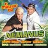 Cover of the album O Melhor de Némanus